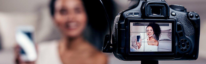 Motivos para investir em vídeo marketing para e-commerce