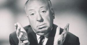 A reinvenção do cinema por Alfred Hitchcock