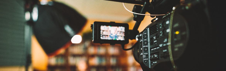 Conceitos básicos da linguagem audiovisual