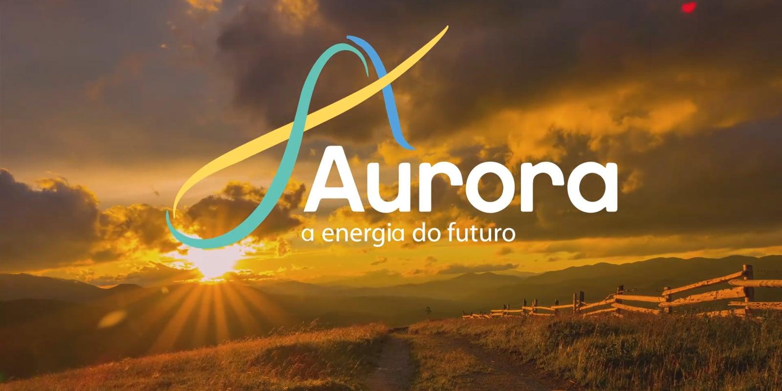 Aurora Energia - Vídeo Institucional